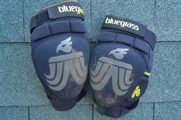 Bluegrass bobcat knee pads
