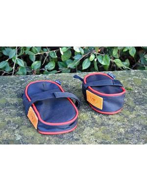 Arundel Tubi and Dual seat bags