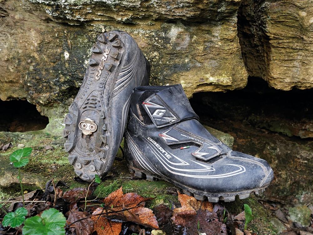 Gaerne Polar MTB winter boots