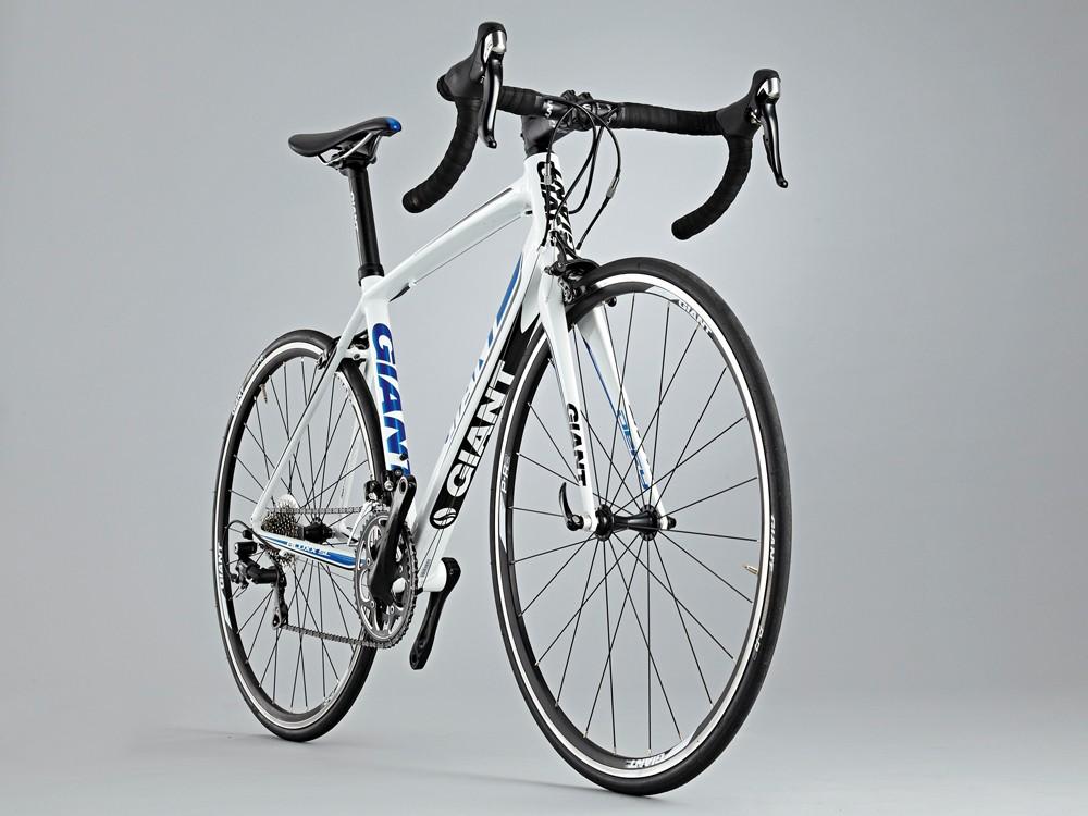 5ad1d9d3c20 Giant Defy 1 - BikeRadar