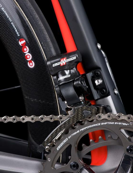 De Rosa's new flagship road bike