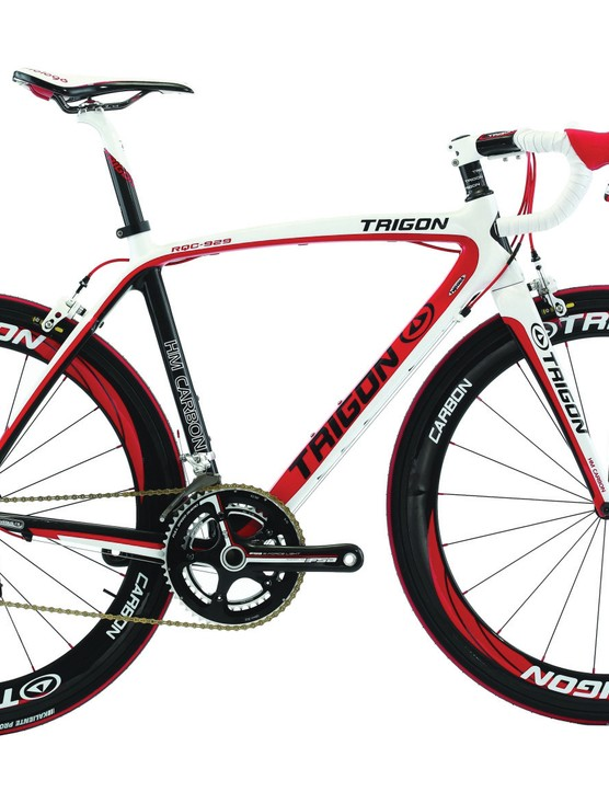 Trigon RQC-29