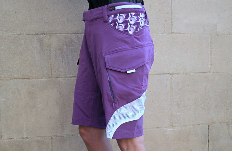 Scott Sumita women's shorts