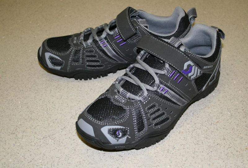 Scott Trail Lady shoes