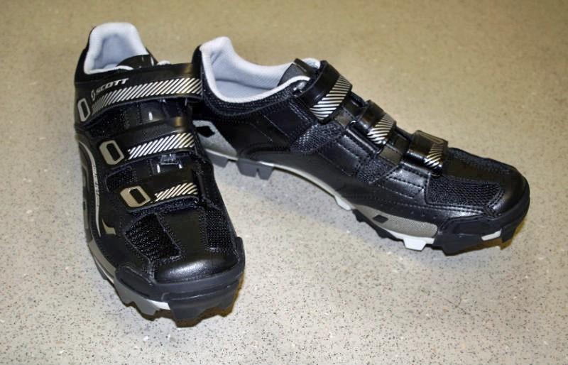 MTB Comp men's shoes