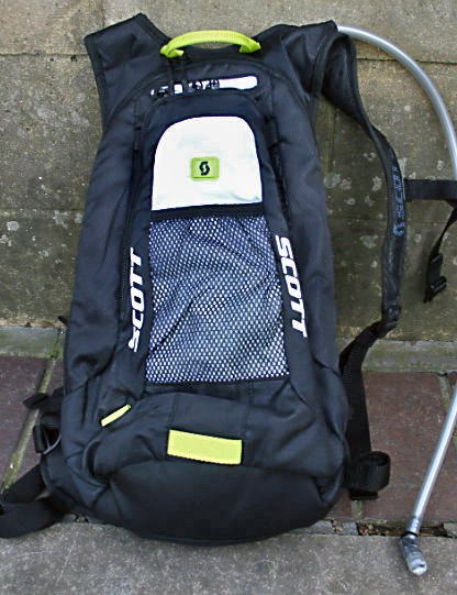 Scott Airstrike Compact hydration pack