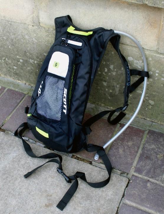 Scott Airstrike Compact hydration pack