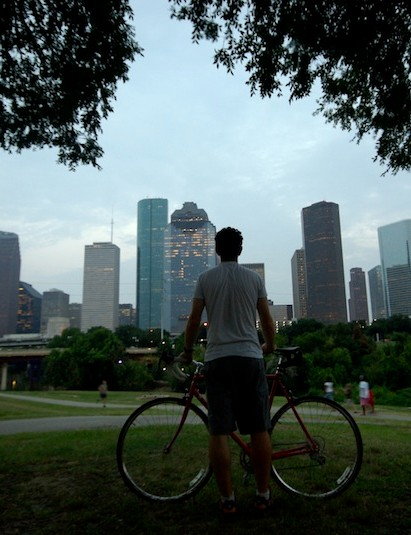B-Cycle heads to Houston, TX