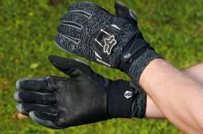 Fox Anti-freeze winter gloves
