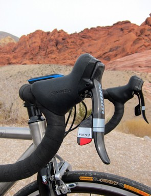 Buyers looking to add a travel bike to an existing stable might want to go with a more value-oriented build. But so far, the Ritchey Breakaway Road Ti/Carbon feels good enough to be an everyday machine, in which case you should feel free to go all out