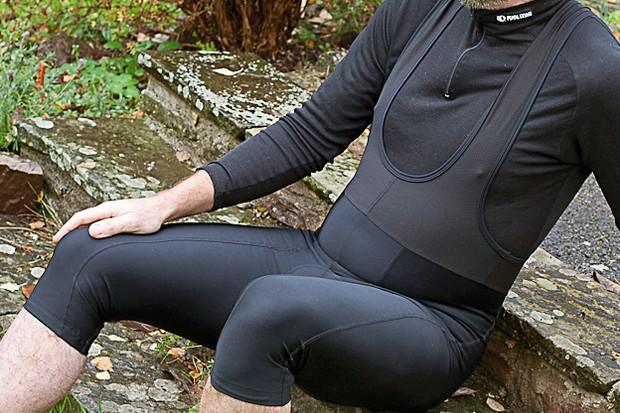 Pearl Izumi Select Attack bib shorts