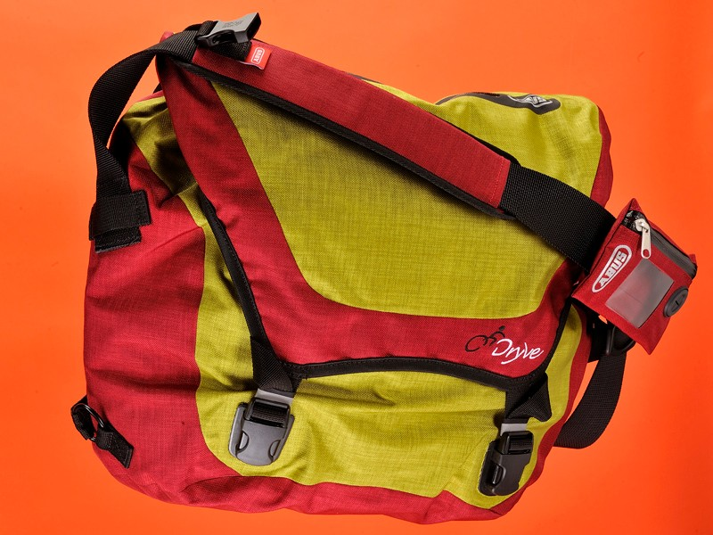 Pack up your troubles in a new kit bag