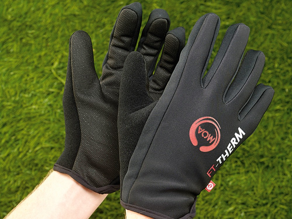 MOA Fit-Therm winter gloves