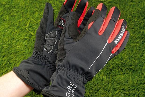Gore Power SO winter gloves