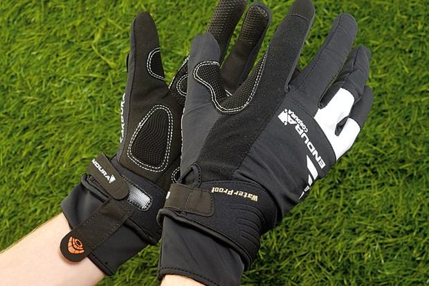 Endura Deluge winter gloves - BikeRadar