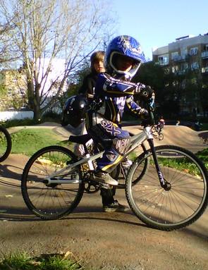 BMX Roadshow