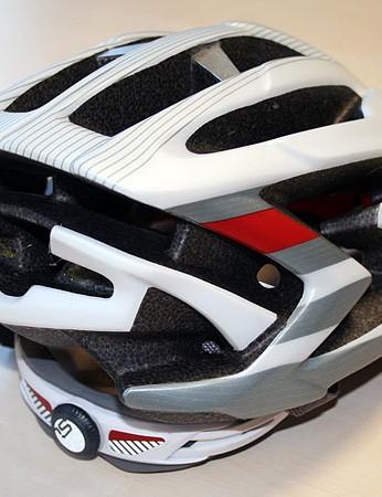 Cannondale Ryker helmet