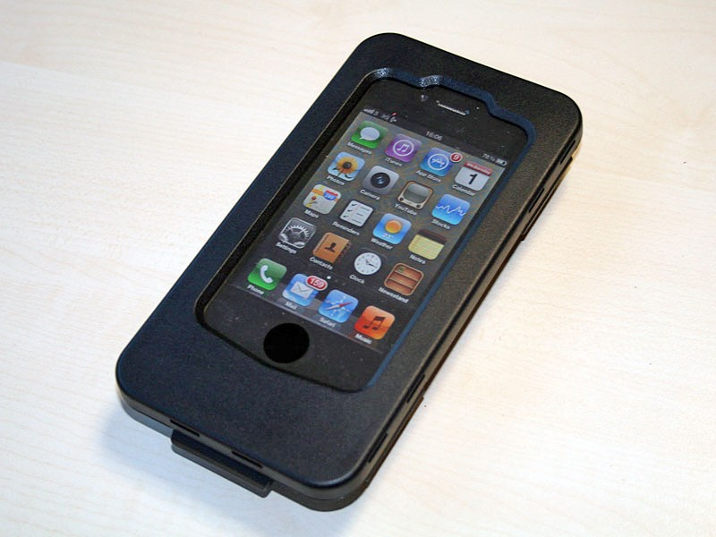 7120ad9a1b5 Gear round-up: ANT+ iPhone case from Wahoo Fitness - BikeRadar