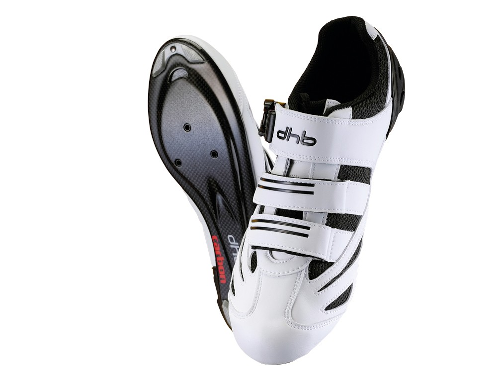 DHB RC Carbon road shoes