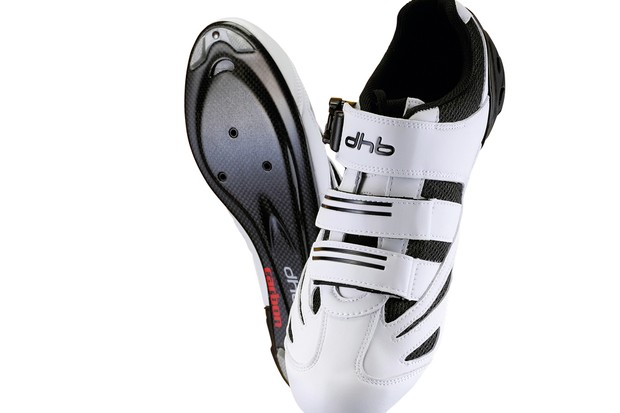 DHB RC Carbon road shoes