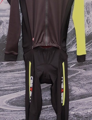 The Castelli San Remo Thermosuit is set to banish next winter