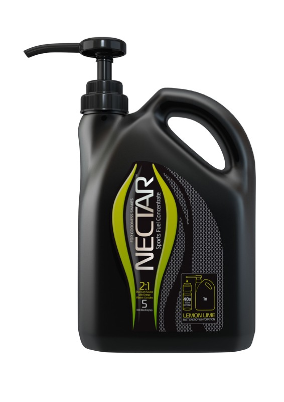 Nectar Fuel Tank and pump