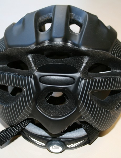 Cannondale Radius helmet