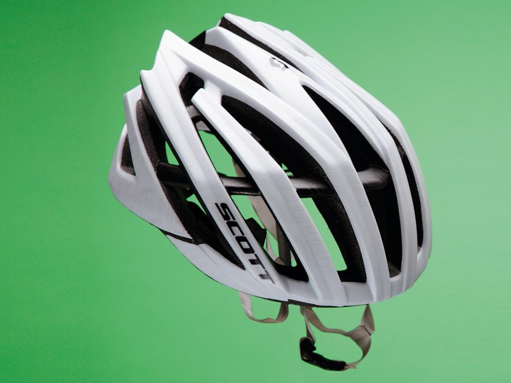 Scott Vanish-R road helmet