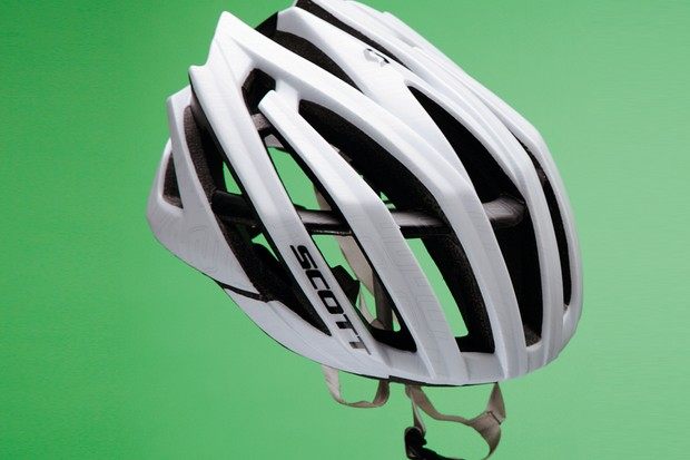 Scott Vanish-R road helmet