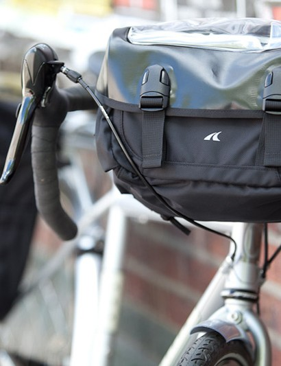 The Sodo handlebar bag