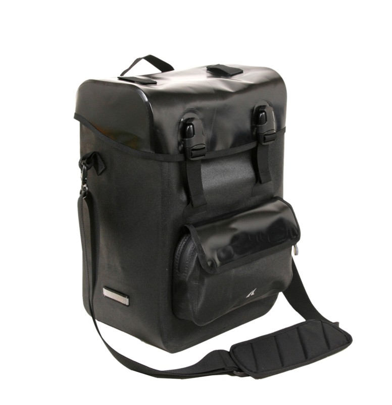 The Georgetown Dry pannier