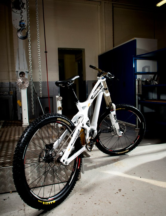 Zerode are a small company with big dreams