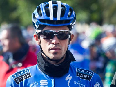 Alberto Contador has had his two year doping ban confirmed by the Court of Arbitration for Sport