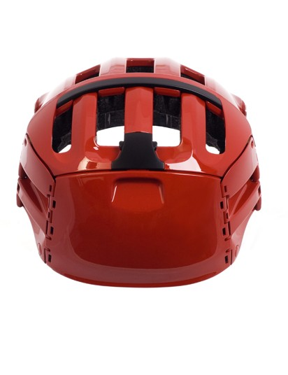 The Overade helmet has already captured French design awards