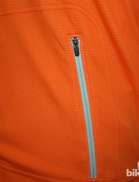 The North Face Muddy Tracks jersey