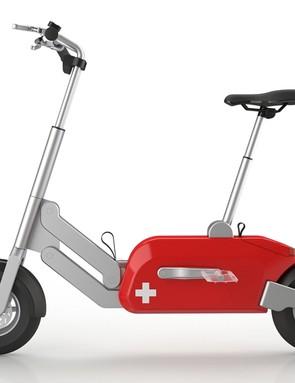 Voltitude e-bike