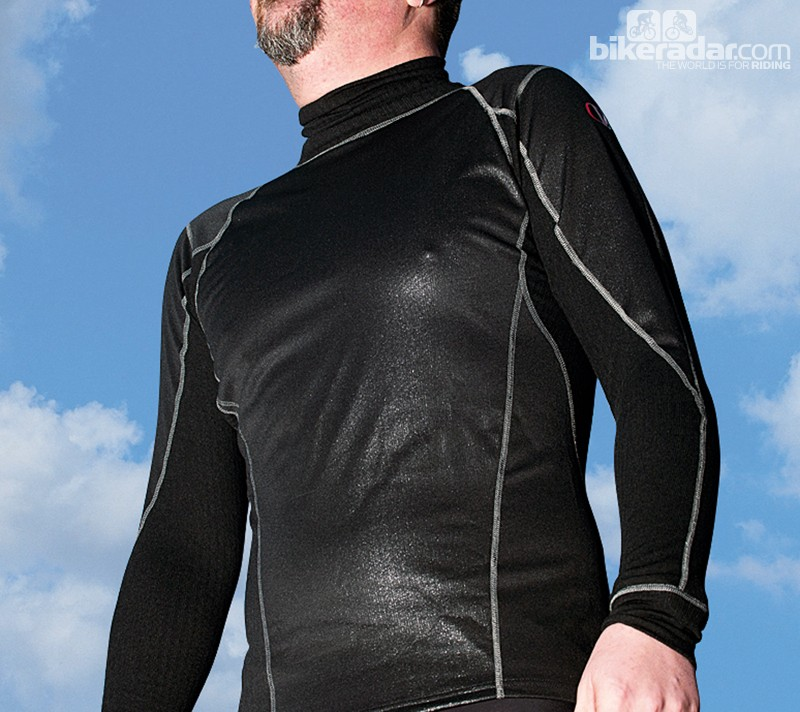 Vanguard Windflex base layer