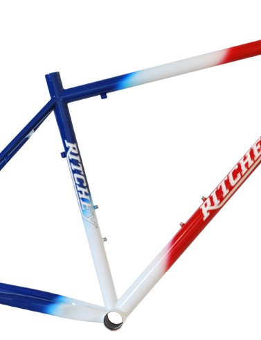 Ritchey P-29er frame