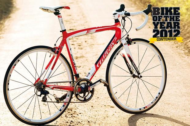 Wilier Triestina Izoard XP