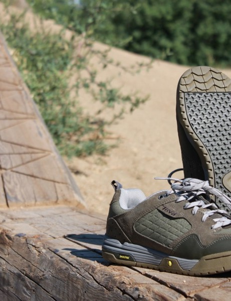 Teva's second-tier Pinner shoe
