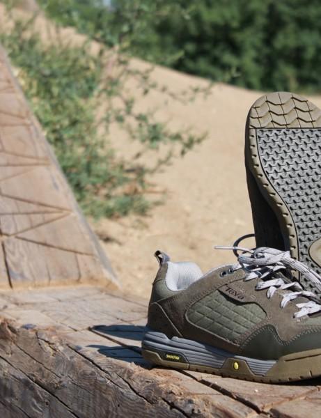 Teva's second-tier Pinner shoe