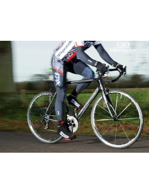 Cannondale Supersix EVO 2 Red