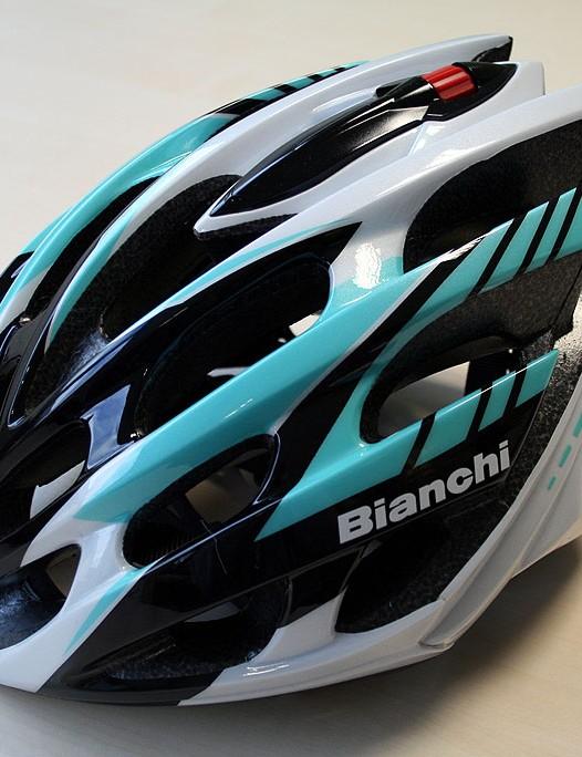 Bianchi Sphere