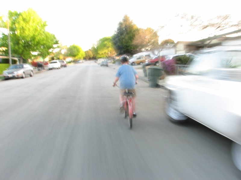 Many believe the new ordinance will bring about better education in regards to cyclists' rights to the road