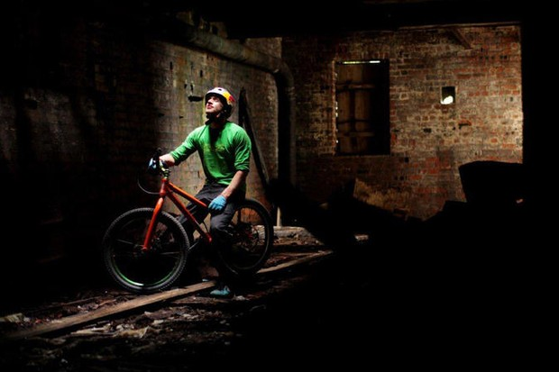 Danny MacAskill's Industrial Revolutions is nearing five million YouTube views