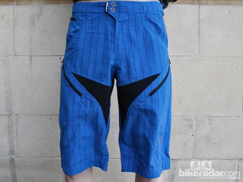 Royal Matrix shorts