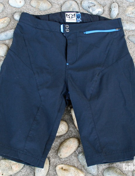 Royal MW365 shorts