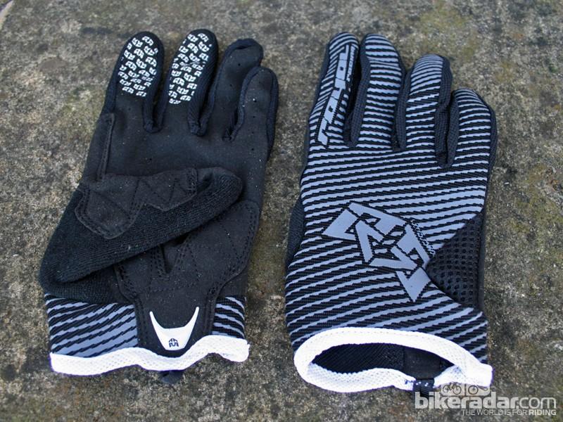 Royal Crown gloves