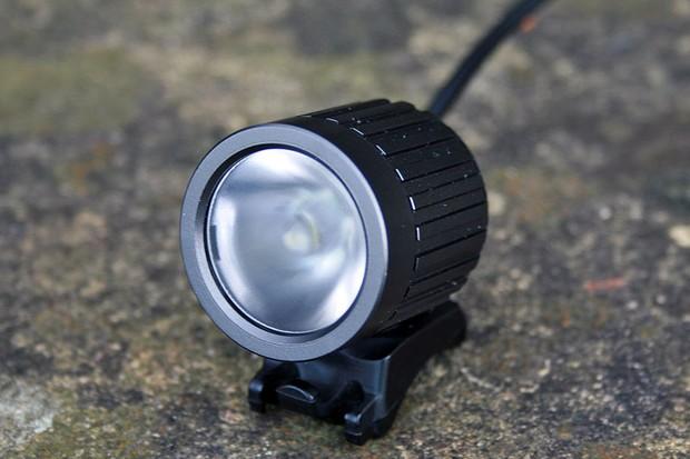 Gemini XERA LED light system