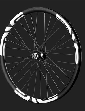 While the price is high, Enve believes that the rims will outlast the other wheel components in some cases